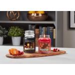 Lumanare Parfumata Borcan Mediu Mandarin Cranberry, Yankee Candle