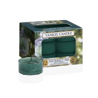Lumanare parfumata T/light The Perfect Tree, Yankee Candle