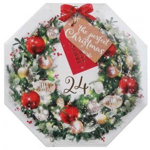 Calendar Christmas Advent, Yankee Candle