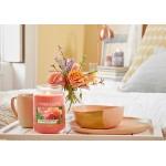 Lumanare Parfumata Borcan Mare Sun Drenched Apricot Rose, Yankee Candle