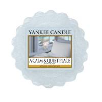 Tarta Parfumata A Calm & Quiet Place - SPRING 2018, Yankee Candle
