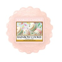 Tarta Parfumata Rainbow Cookie - SPRING 2018, Yankee Candle