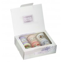 Set Cadou Votive Enjoy The Simple Things, Yankee Candle