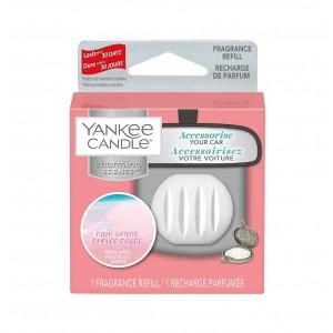 Rezerva Odorizant Auto Charming Scents Pink Sands, Yankee Candle