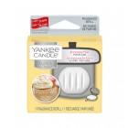 Rezerva Odorizant Auto Charming Scents Vanilla Cupcake, Yankee Candle