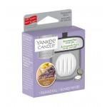 Rezerva Odorizant Auto Charming Scents Lemon Lavender, Yankee Candle