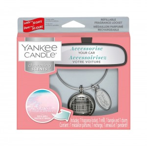 Odorizant Auto Charming Scents Linear Pink Sands, Yankee Candle