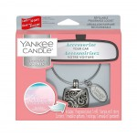 Odorizant Auto Charming Scents Square Pink Sands, Yankee Candle