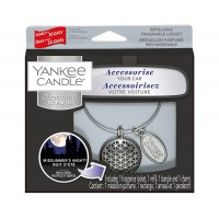 Odorizant Auto Charming Scents Geometric Midsummer's Night, Yankee Candle