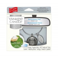 Odorizant Auto Charming Scents Linear Clean Cotton, Yankee Candle