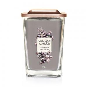 Lumanare Parfumata Borcan Mare Evening Star Elevation Collection, Yankee Candle