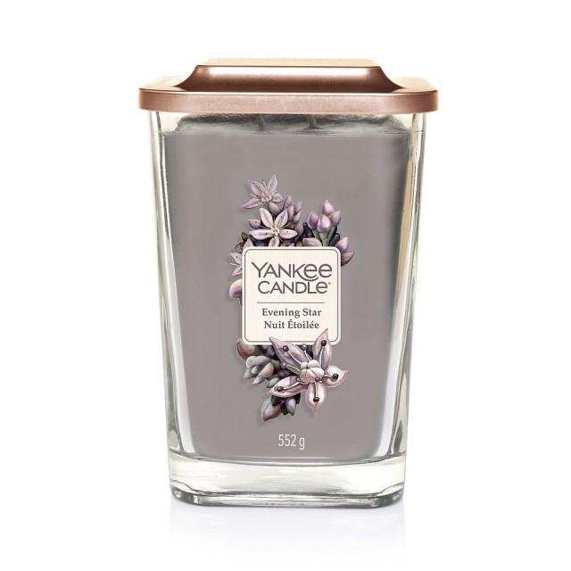 Lumanare Parfumata Elevation Collection Borcan Mare Evening Star, Yankee Candle