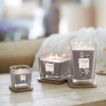 Lumanare Parfumata Elevation Collection Borcan Mediu Evening Star, Yankee Candle