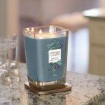Lumanare Parfumata Elevation Collection Borcan Mare Dark Berries, Yankee Candle