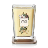 Lumanare Parfumata Elevation Collection Borcan Mare Sweet Nectar Blossom, Yankee Candle