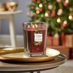 Lumanare Parfumata Elevation Collection Borcan Mare Amaretto Apple, Yankee Candle