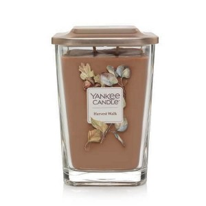 Lumanare Parfumata Elevation Collection Borcan Mare Harvest Walk, Yankee Candle