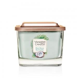 Lumanare Parfumata Elevation Collection Borcan Mediu Shore Breeze, Yankee Candle