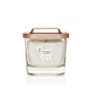 Lumanare Parfumata Elevation Collection Borcan Mic Sheer Linen, Yankee Candle