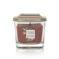 Lumanare Parfumata Elevation Collection Borcan Mic Amaretto Apple, Yankee Candle