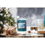 Lumanare Parfumata Borcan Mare Icy Blue Spruce, Yankee Candle