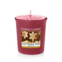Lumanare Parfumata Votive Glitter Star, Yankee Candle