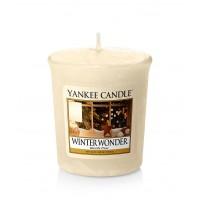 Lumanare Parfumata Votive Winter Wonder, Yankee Candle