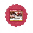 Tarta Parfumata Frosty Gingerbread, Yankee Candle