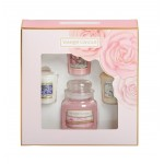 Set cadou Gorgeous Roses, Yankee Candle
