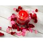 Lumanare Parfumata Borcan Mare True Rose, Yankee Candle