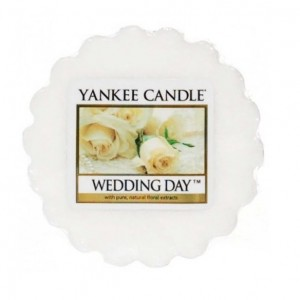 Tarta Parfumata Wedding Day, Yankee Candle