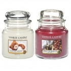 Set aromoterapie Editie Limitata Soft Blanket & Moroccan Argan Oil, Yankee Candle