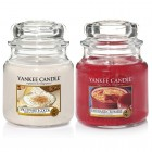 Set aromoterapie, EDITIE LIMITATA What a Wonderfull LIFE, YANKEE CANDLE