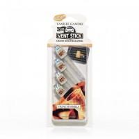 Odorizant Auto Vent Stick French Vanilla, Yankee Candle
