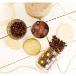Lumanare parfumata Warm Espresso, Bomb Cosmetics
