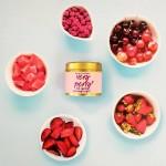 Lumanare parfumata Very Berry, Bomb Cosmetics
