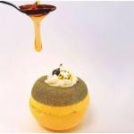 Bila efervescenta de baie Honey Bee Mine, Bomb Cosmetics 160g