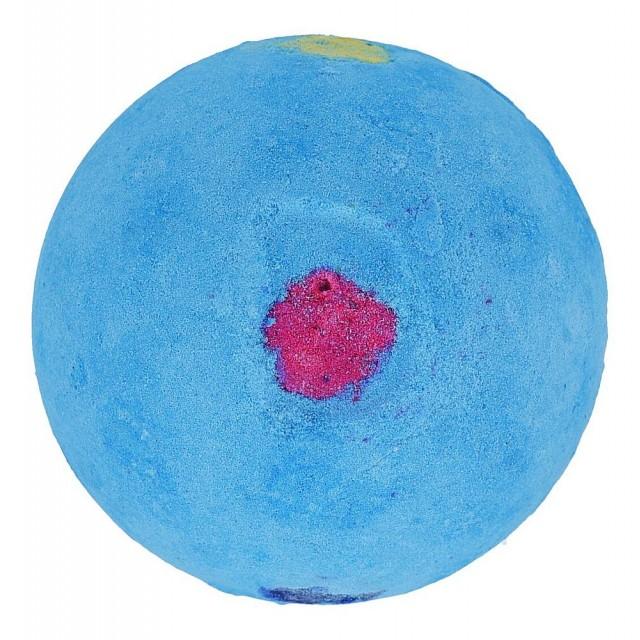Bila efervescenta de baie Naughty Cool - Watercolours, Bomb Cosmetics 250g