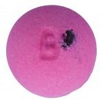 Bila efervescenta de baie Pink Infinity - Watercolours, Bomb Cosmetics 250g