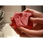 Sapun Vegan Ruby Vegas 100g, Bomb Cosmetics