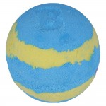 Bila efervescenta de baie Shore Thing - Watercolours, Bomb Cosmetics 250g