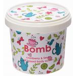 """Set cadou """"Coconut & Cranberry"""", Bomb Cosmetics"""