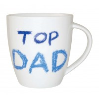 "Cana Jamie Oliver ""Top Dad"" 350 ml, Churchill"