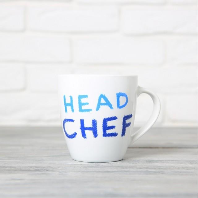 "Cana Jamie Oliver ""Head Chef"" 350 ml, Churchill"