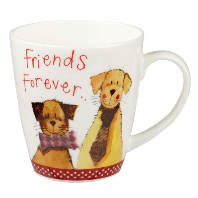 "Cana Alex Clark Sparkle ""Friends Forever"" 360ml, Churchill"