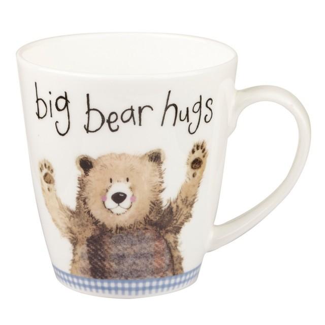 """Cana Alex Clark Sparkle """"Big Bear Hugs"""" 360ml, Churchill"""
