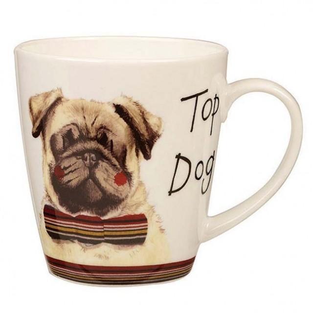 """Cana Alex Clark Sparkle """"Top Dog"""" 360 ml, Churchill"""