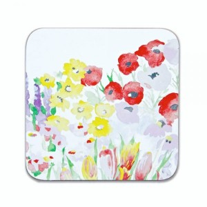 Set coasters Collier Campbell Painted Garden, Churchill
