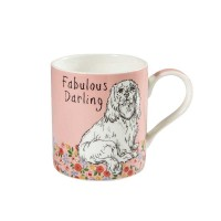 "Cana Couture Companions ""Fabulous Darling "" 300ml, Churchill"