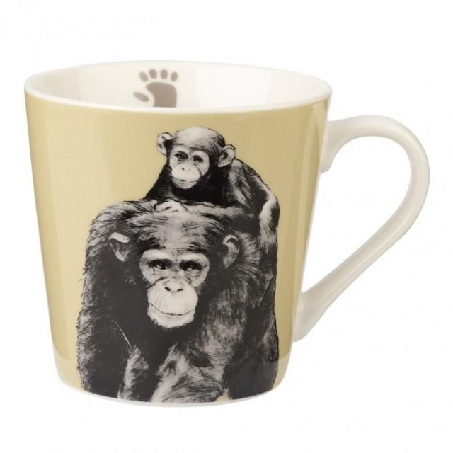 "Cana Couture Kingdom ""Cimpanzeu"" 325ml, Churchill"